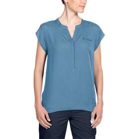 VAUDE Atena Shirt Women foggy blue